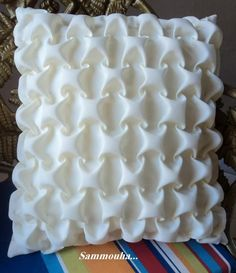 How To Do Canadian Smocking Matrix Desig - Diy Crafts - Qoster Smocking Tutorial, Smocking Patterns, Sewing Patterns, Sewing Hacks, Sewing Tutorials, Sewing Crafts, Sewing Projects, Techniques Couture, Sewing Techniques