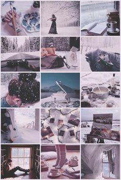 Aesthetics Chaos - Artists in Winter aesthetic Pale Aesthetic, Autumn Aesthetic, Witch Aesthetic, Christmas Aesthetic, December Wallpaper, Winter Wallpaper, Christmas Wallpaper, Tumblr Wallpaper, Cute Wallpaper Backgrounds