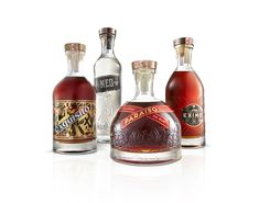 Duffy & Partners - Bacardi: The Facundo Collection