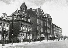 Het ontstaan van de ziekenhuizen van Rotterdam