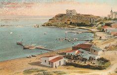 Ενα ιστολόγιο σχετικά με την ιστορία του Πειραιά.