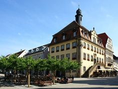 Neckarsulm, Germany (Rathaus)