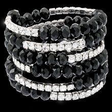 Woman's Bracelets Charmed & Armed!- Fifth Avenue Collection :: Beautiful Jewellery :: We Create Beauty and Success