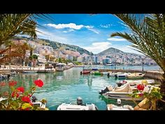 Planning at trip to Albania? Here are seven of the best things to see in Albania, plus tons of travel tips to help you plan your trip! Albania Travel, Visit Albania, Albania Tourism, Places To Travel, Places To See, Bohinj, Honeymoon Spots, Excursion, Destination Voyage