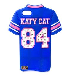 Katy Perry SuperBowl iPhone case