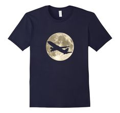 Check this Airline Pilot Shirt Eclipse T Shirt-Teechatpro . Hight quality products with perfect design is available in a spectrum of colors and sizes, and many different types of shirts! Eclipse T Shirt, Taco Shirt, Airline Pilot, Martin Luther King Day, Types Of Shirts, Funny Shirts, Fit Women, Mens Tops, Stuff To Buy