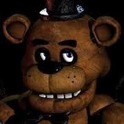 Freddy :D  Jéééééééééééé