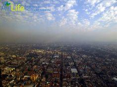 AIRLIFE te informa. ¿quiénes son los principales productores de monóxido de carbono? Los motores de combustión interna de los automóviles emiten monóxido de carbono a la atmósfera por lo que en las áreas muy urbanizadas tiende a haber una concentración excesiva de este gas hasta llegar a concentraciones de 50-100 ppm, tasas que son peligrosas para la salud de las personas. http://www.airlifeservice.com/