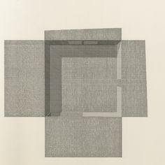 Pier Vittorio Aureli to Exhibit 30 'Non-Compositional' Drawings in London