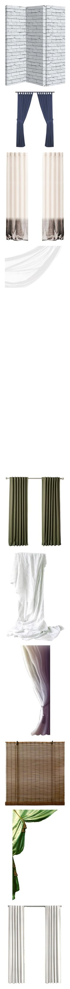 """""""Curtain Panel #2 Shutters"""" by suelb ❤ liked on Polyvore featuring home, home decor, panel screens, white home decor, white home accessories, folding room dividers, window treatments, curtains, transparent curtains and sheer window coverings"""