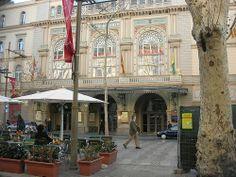 Barcelona. La Rambla. Gran Teatre del Liceu.   Private  Arrival Transfer ! , Costa Brava & Catalunya The best excursions in Barcelona with pleasure; your guide to Catalonia and Spain http://barcel