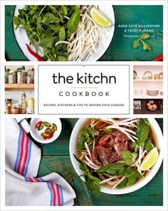 A First Look at the Cover of The Kitchn Cookbook! — The Kitchn Cookbook