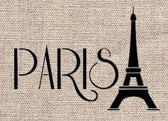 Plantilla de París, Torre Eiffel