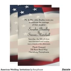 American Wedding  In
