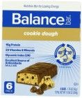 Balance Protein Bars off with Target Cartwheel Coupon Health Vitamins, Antioxidant Vitamins, Nutrition Bars, Sports Nutrition, Gain Muscle Fast, Cookie Dough Bars, Health Bar, Glycemic Index, Snack Recipes