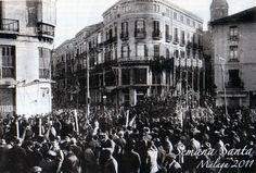 HISTORIAS DE NUESTRA  MALAGA PARA  QUE NO CAIGAN  EN  EL  OLVIDO.