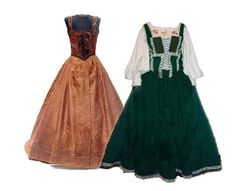 Hungarian costume resource this link