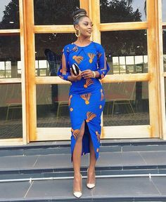 The complete pictures of latest ankara short gown styles of 2018 you've been searching for. These short ankara gown styles of 2018 are beautiful African Fashion Ankara, African Print Dresses, African Print Fashion, African Dress, African Prints, Africa Fashion, Tribal Fashion, African Attire, African Wear