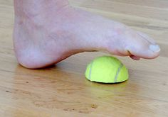 Übung Fuß-Krake - my medibook - elearning & medical science