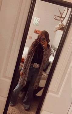 Country Style Outfits, Southern Outfits, Cute Comfy Outfits, Chic Outfits, Fashion Outfits, Western Wear, Western Style, Looks Country, Western Outfits Women