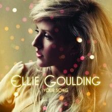 Your Song - Ellie Goulding - Free Piano Sheet Music