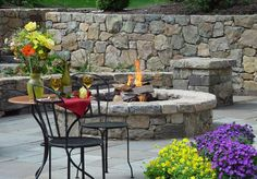 23cd1 patio fire pit safety4 Patio and Deck Fire Pit Safety Rules