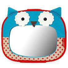 CARRINHO - Skip Hop Zoo Car Mirror - Owl