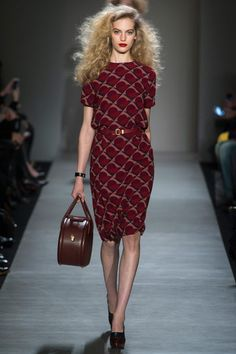Marc by Marc Jacobs Fall 2013 RTW collection