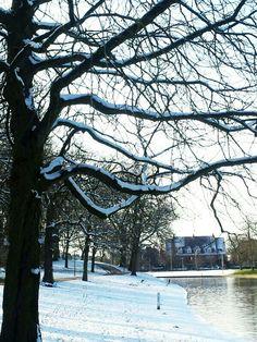 Prinsentuin Leeuwarden, Friesland, The Netherlands....been