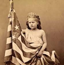 American princess.