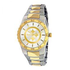 Pittsburgh Steelers Men Watch – Executive