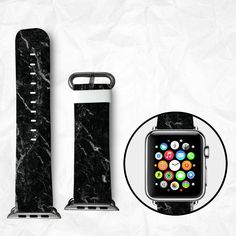 - Personalise your Apple Watch with this wonderful strap - Comfortable wearing - Elegant appearance