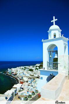 Γνωρίστε το πιο εκρηκτικό νησί των δωδεκανήσων! Την πανέμορφη Νίσυρο!!! - Travel Style Nissyros Island