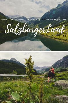 The Hohe Tauern National Park is a hiker's paradise, including amazing mountain lakes, alpine forests and green meadows. Who's in for a hike in the SalzburgerLand? Alpine Forest, Salzburg, National Parks, Paradise, Hiking, Europe, Explore, Mountains, Forests