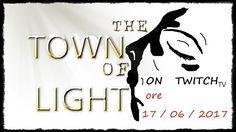 Dalle 16,00 circa  il 17/06/2017  #Streaming #live #TwitchItalia #Twitchtv #thetownoflight #videogames #videogioco video gioco italiano , iniziamo questo nuovo, per me , in diretta .