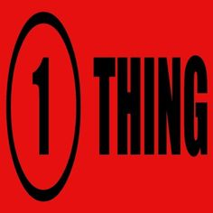 One Thing - Single (One Direction Tribute)