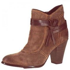 Natasha Navy Leather Ankle Boots | Ladies Boots | Pinterest ...