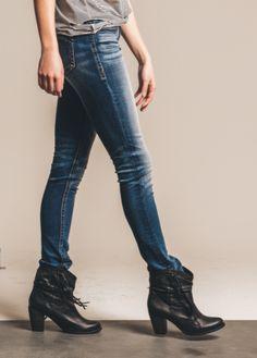 Naughty Monkey Noe Ankle Boot - Women's Shoes | Buckle