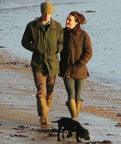 Kate&William