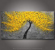 HUGE 60x30x1.5 Original Blossom Tree