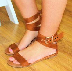 Mix & Mingle Sandals