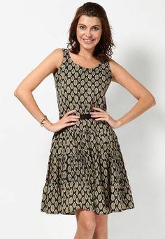 Basic summer dress
