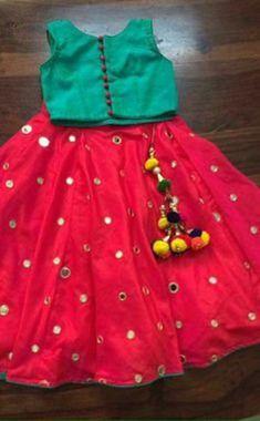 Girls Frock Design, Baby Dress Design, Kids Frocks Design, Baby Frocks Designs, Kids Lehanga Design, Lehanga For Kids, Kids Dress Wear, Kids Gown, Little Girl Dresses
