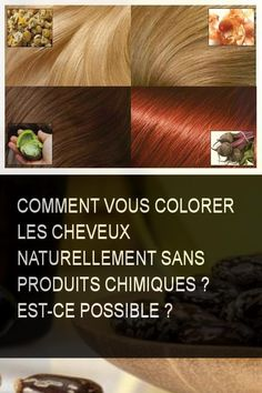Health, Questions, Cosmetics, Makeup, Diy, White Hair, Hair Coloring, Blonde Natural Hair, Beauty Recipe