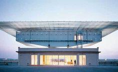NH Lingotto Tech by Renzo Piano
