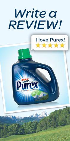 82 Best Purex Products Images Laundry Detergent Purex