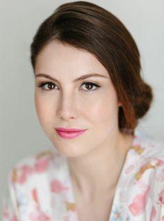 Dewey makeup