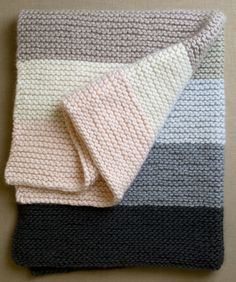 purl soho | products | item | yarn for super easy crib blanket in super soft merino (purl soho)