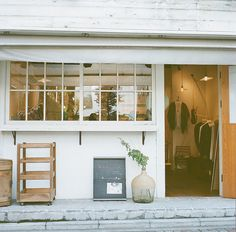Casual Days Magazine : Journal » Cafe Interiors