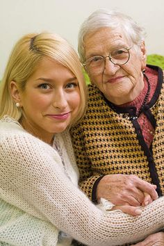 Terrific tips for a visit with an elderly person